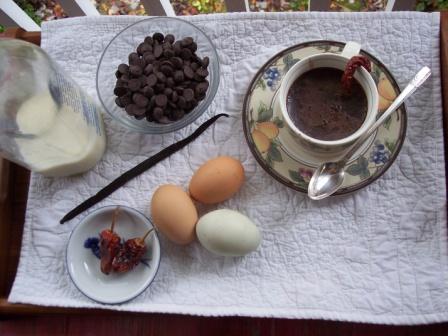 custard, spicy chocolate 005